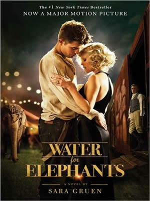 agua para elefantes pelicula critica