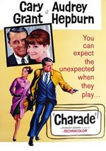 Charade 1963 Web A K A